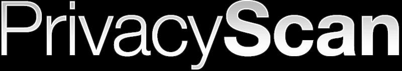 MacScan 3 Typeface logo